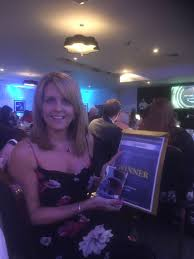 """NSG Environmental on Twitter: """"Well done to Wendi Barnes winning The Health  & Well-being Award 2018! @NWEngagement ! Well deserved!… """""""