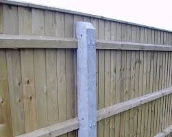 Fence Blown Advise Needed Screwfix Community Forum
