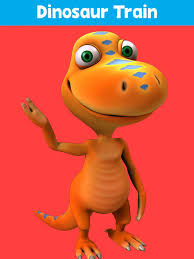 dinosaur train tv show news videos
