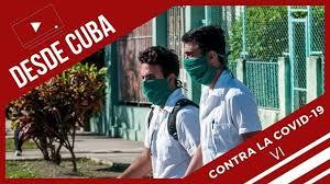 """Vea emisión semanal """"Desde Cuba"""": Contra la COVID-19 (+ Video ..."""