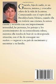 Graciela, hija de nadie: in Spanish (Spanish Edition): Banta, Grace, Myers,  Adela: 9780692284186: Amazon.com: Books