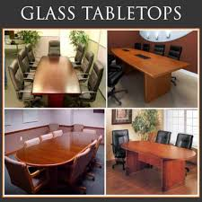 glass tabletops from artistry in glass
