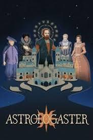 Astrologaster Achievements List | XboxAchievements.com
