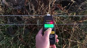 How To Find The Short In Your Electric Fence We Try The Zareba Fence Doctor Does It Work Youtube