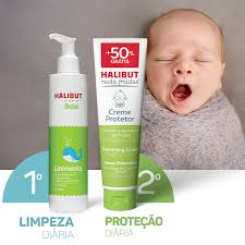 Halibut Derma - Halibut Derma® Linimento e Halibut Muda... | Facebook