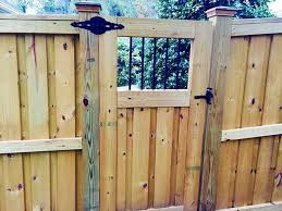 Astonishing Ideas Garden Fence Ideas Dog Ear Picket Fence Bamboo Fence Pictures Brick Fence Living Rooms Front Backyard Fences Fence Design Fence Landscaping