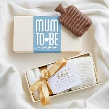 gifts for mum to be uk