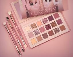huda beauty official makeup and