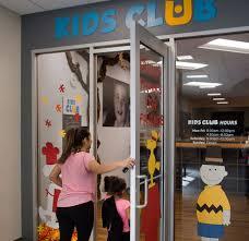Kids Club Chuze Fitness