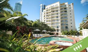 surfers paradise gold coast 5n stay