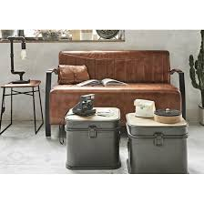 coffee table storage trunk boxes