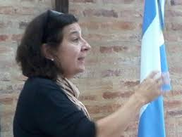 "Prof. Lic. Maria Celeste Smith | Instituto de Sicoterapia ""Sagrado ..."