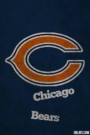 chicago bears iphone wallpaper 5602
