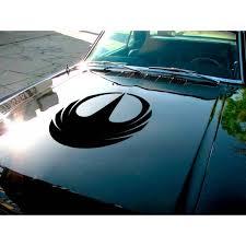 Buy 181 Imperial Fighter Wing Hood Tie Galactic Empire Interceptor Stormtrooper Car Vinyl Sticker Decal
