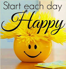 cutest have a good day quotes to sp smile