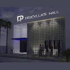 A nova casa de show de João Pessoa: Pricylla's Hall