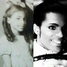 Prince's mother when she was young. Looks alot like Prince. | Prince rogers  nelson, Prince musician, Prince tribute