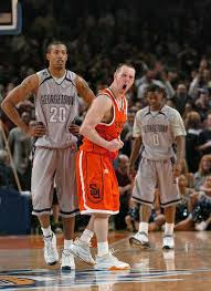 2006 Big East Tournament: How Gerry McNamara gutted out Orange's amazing  run - syracuse.com
