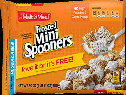 mini spooners frosted whole grain wheat