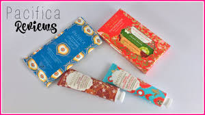 pacifica perfume wipes lotion