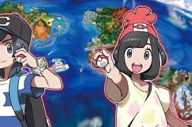 Pokémon Global Link for Sun and Moon is going offline in February ...