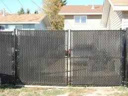 Litelink Slat Strictly Fences