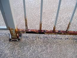Wrought Iron Repair And Refinish Dcs Industries Llc