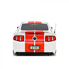 Mustang Window Decal Unobstructed View 3m Perforated Vinyl 12 Mustang Script
