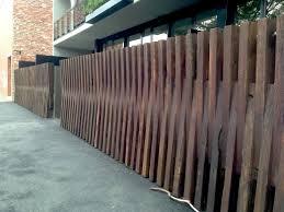 Pin By Ashley Reichmann On Art In Public Spaces Modern Fence Design Modern Fence Fence Design