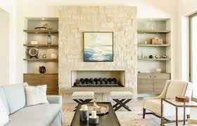 remodel your fireplace in natural stone