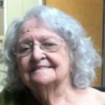 Gracie Marie West Obituary - Visitation & Funeral Information