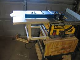 Dewalt Table Saw Extension Table Saw Fence Table Saw Extension Table Saw