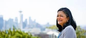 Home - Congresswoman Pramila Jayapal
