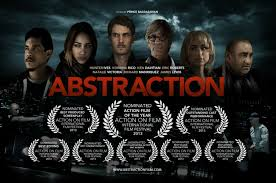 ABSTRACTION - Feature Film - Theatrical Release | Indiegogo