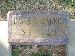David Scott Harris (1842-1924) - Find A Grave Memorial