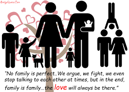 family relationship quotes love quotes