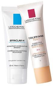 non edogenic oil free makeup brands
