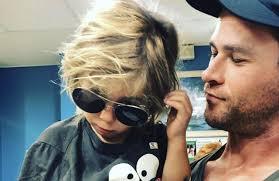 Il figlio di Chris Hemsworth è finito al pronto soccorso - Ticinonline