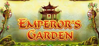 emperors garden slot by nextgen