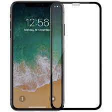 Buy iPhone XS Max 3D CP+ Tempered Glass Screen Protector ...