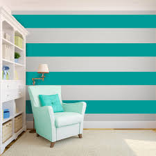 ribbon effect on your walls