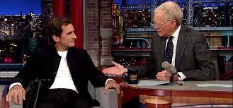 Alex Zanardi Talks to David Letterman about the Doctor Who Saved ...