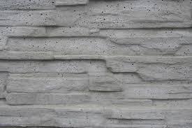 Concrete Fence Wall Panel Moulds Concrete Stone Wall Molds Magicrete Molds