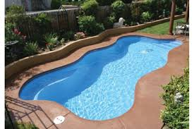 fiberglass in ground pools