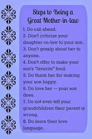 what are some of the problems faced by daughters in law from their