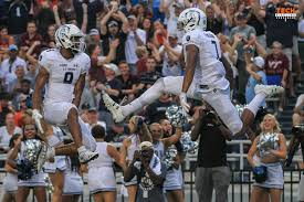 2019 Virginia Tech Football Opponent Capsule: Old Dominion ...