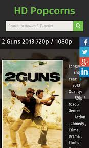 hdpopcorns.com/2-guns-2013-720p-1080p SEO Report | SEO Site Checkup