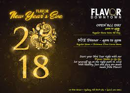 new year s eve at flavor flavor