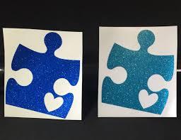 Autism Awareness Autism Decal Autism Mom Autism Awareness Decal Autism Car Decal By Ldsmithcreations Autism Decals Autism Crafts Autism Awareness Shirt
