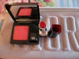 dior makeup ortment gift set with